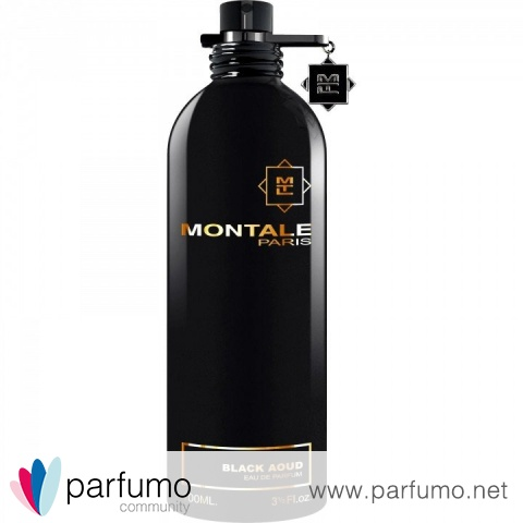 Black Aoud by Montale