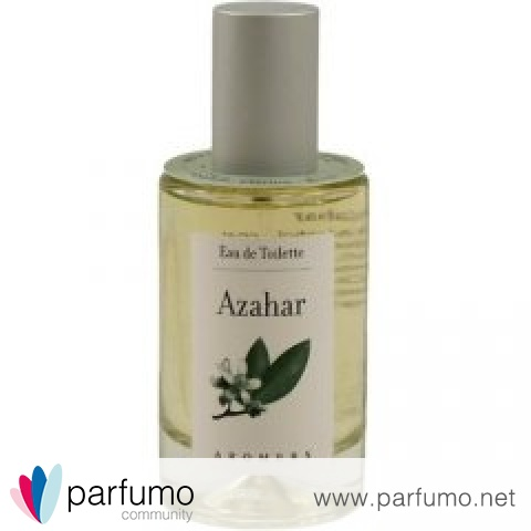 Azahar by Aromers