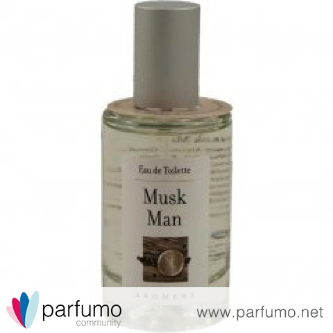 Musk Man by Aromers