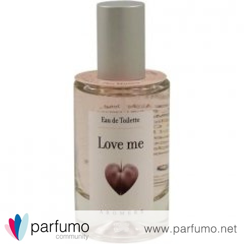 Love me by Aromers
