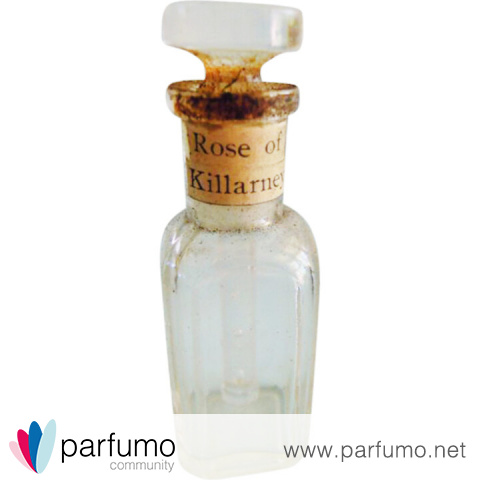 Rose of Killarney by Eastman Royal Perfumes / Andrew Jergens