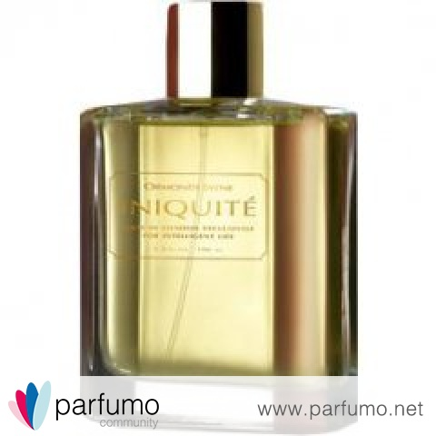 Iniquite by Ormonde Jayne