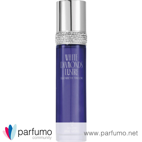 White Diamonds Lustre (Eau de Toilette) by Elizabeth Taylor