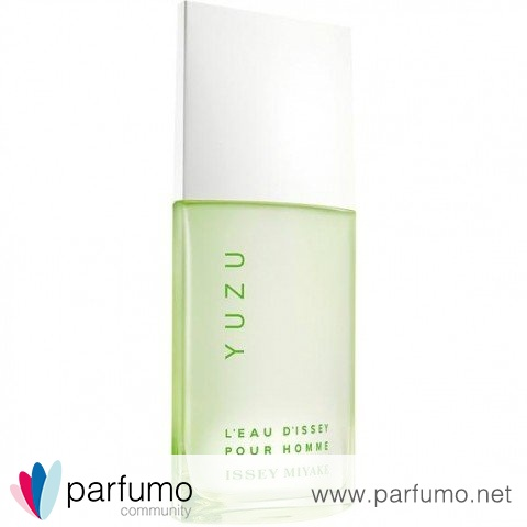 L'Eau d'Issey pour Homme Yuzu by Issey Miyake