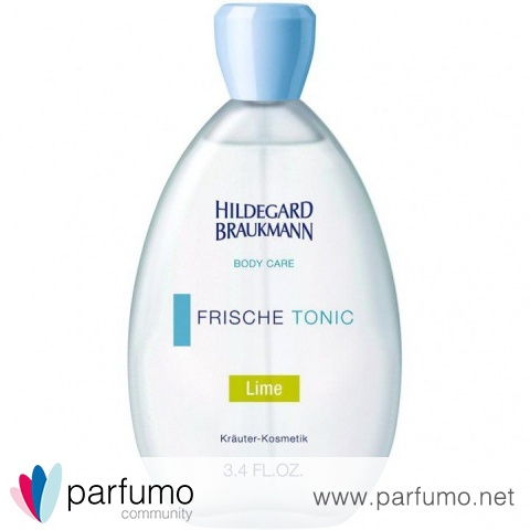 Frische Tonic - Lime / Out & About Frischetonic - Lime von Hildegard Braukmann