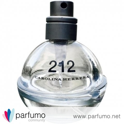 212 White by Carolina Herrera
