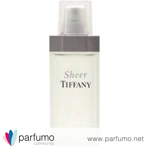 Sheer Tiffany (Eau de Parfum) von Tiffany & Co.