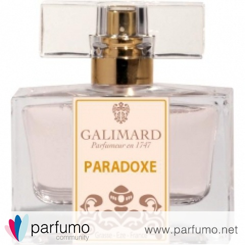 Paradoxe by