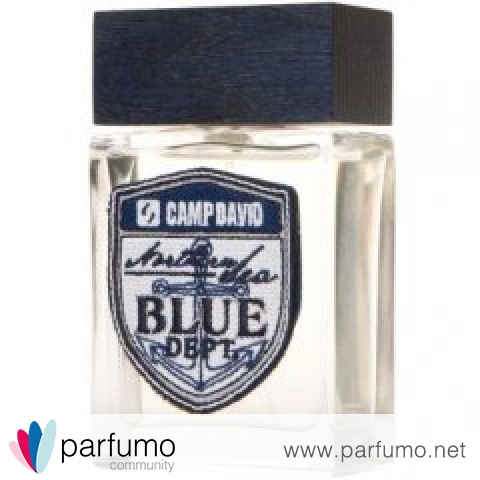 Blue von Camp David