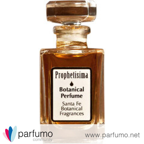 Prophetisima by Santa Fe Botanical Fragrances