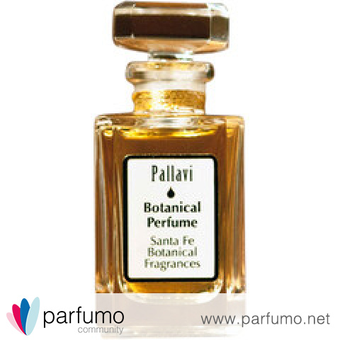 Pallavi by Santa Fe Botanical Fragrances