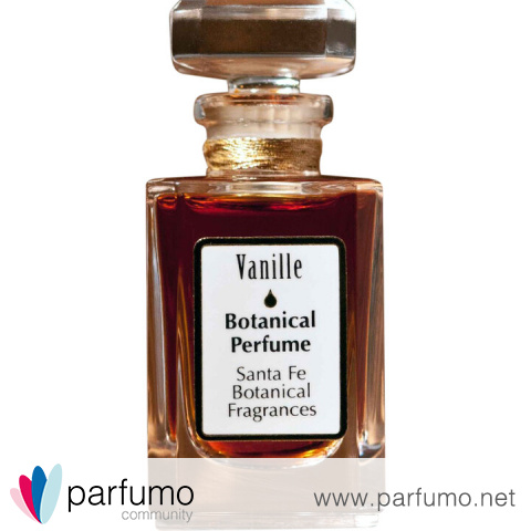 Vanille by Santa Fe Botanical Fragrances