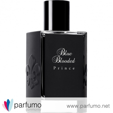 Blue Blooded Prince by Amordad