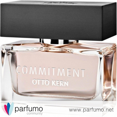 Commitment Woman von Otto Kern