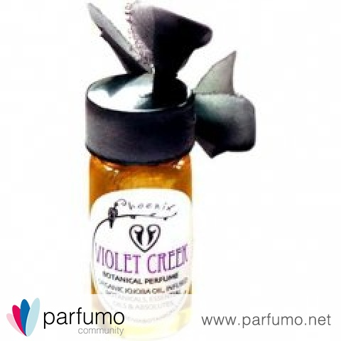 Violet Creek by Phoenix Botanicals