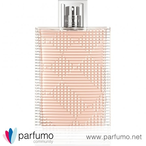 Brit Rhythm for Her (Eau de Toilette) by Burberry