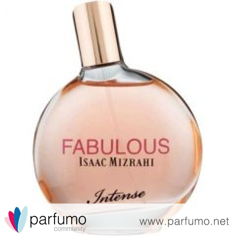 Fabulous Intense by Isaac Mizrahi