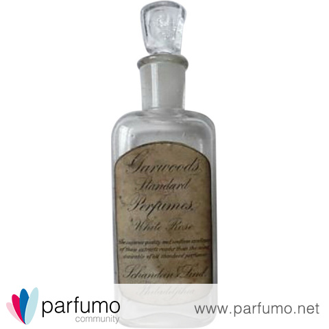 White Rose by Garwood's Standard Perfumes