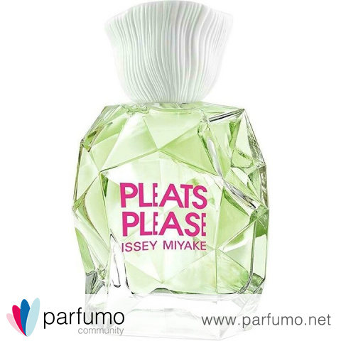 Pleats Please L'Eau