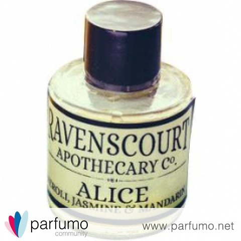 Alice by Ravenscourt Apothecary
