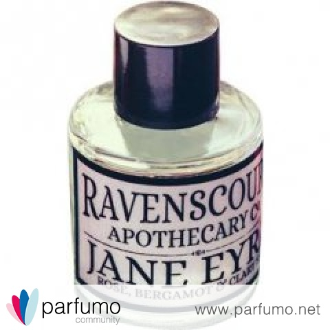 Jane Eyre by Ravenscourt Apothecary