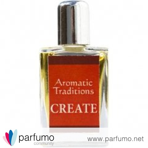 Create by Aromatic Traditions