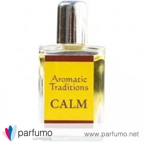 Calm by Aromatic Traditions