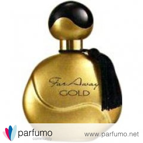 Far Away Gold by Avon