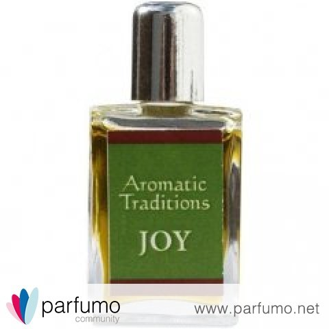 Joy by Aromatic Traditions