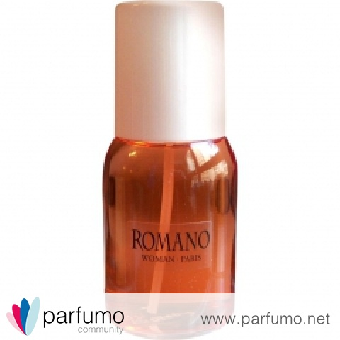 Romano Woman by Choice Com
