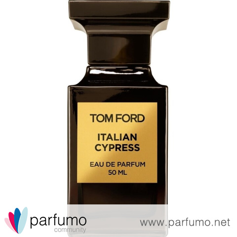 Italian Cypress by Tom Ford
