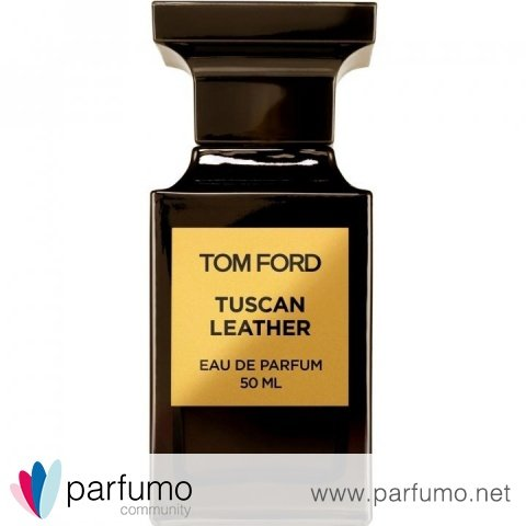 Tuscan Leather (Eau de Parfum) by Tom Ford