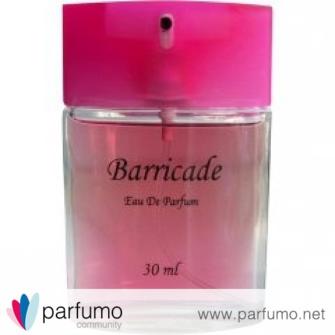 Barricade by BK Perfumes
