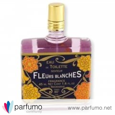 Fleurs Blanches by Outremer / L'Aromarine