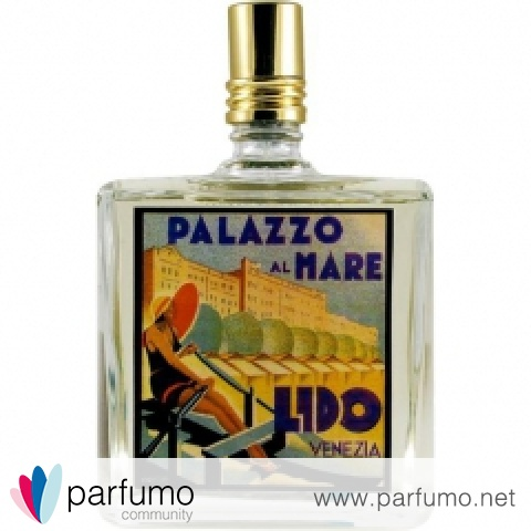 Palazzo al Mare by Outremer / L'Aromarine