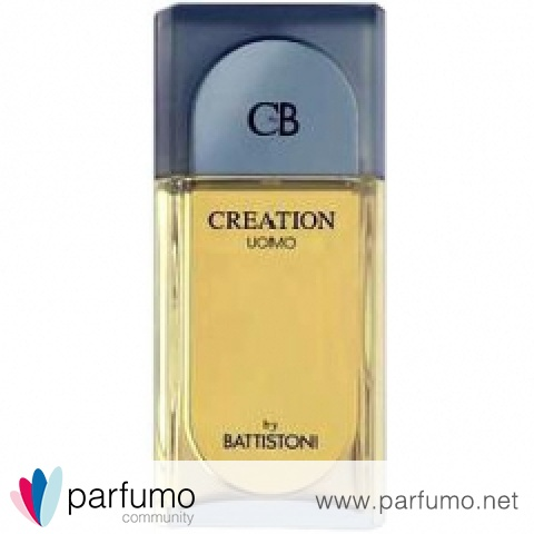 Creation Uomo von Battistoni