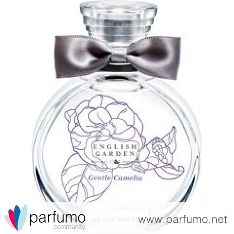 English Garden - Gentle Camelia (Eau de Parfum)