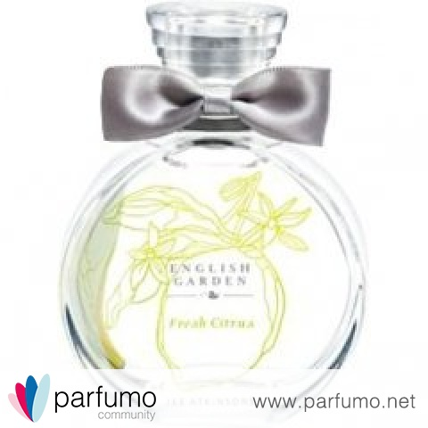 English Garden - Fresh Citrus (Eau de Parfum)