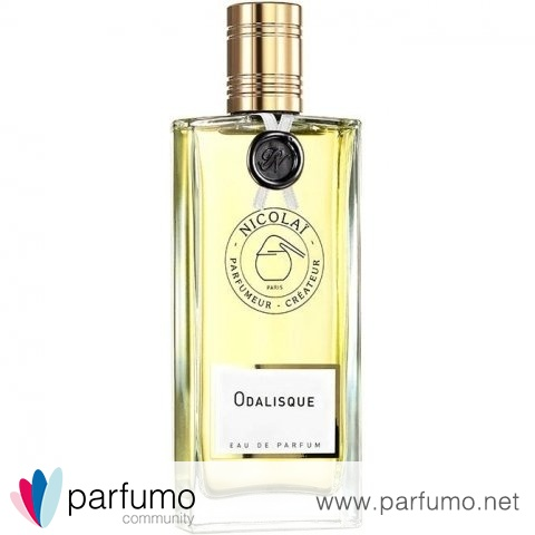 Odalisque by Parfums de Nicolaï