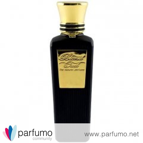 Rouh Aoud by Blend Oud