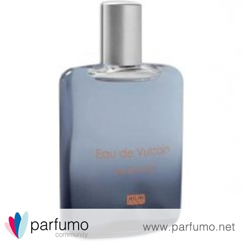 Eau de Vulcain by Atlas for Men