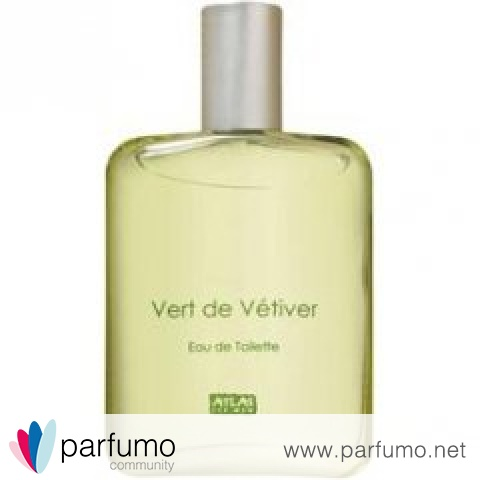 Vert de Vétiver by Atlas for Men