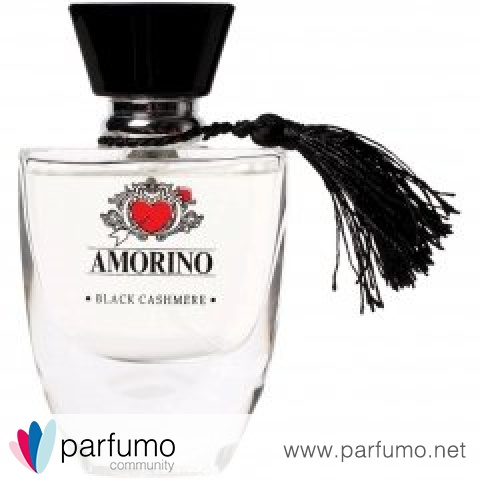 Amorino - Black Cashmere by Paris Gallery