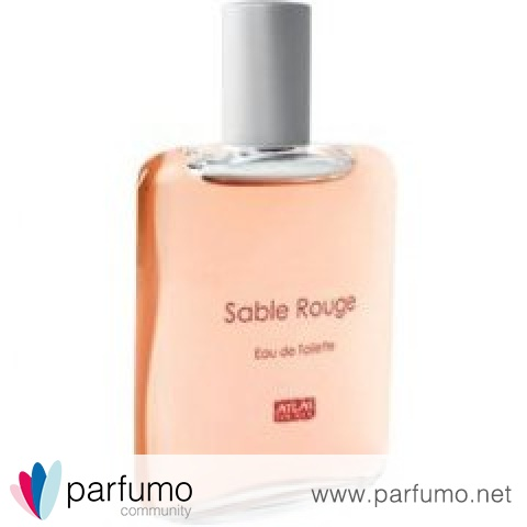 Sable Rouge by Atlas for Men