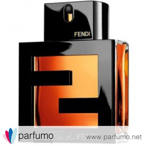 Fan di Fendi pour Homme Assoluto by Fendi