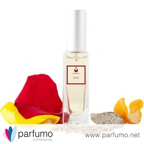 Fatalité by FL Parfums