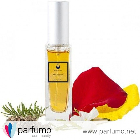 Don d'Amour by FL Parfums