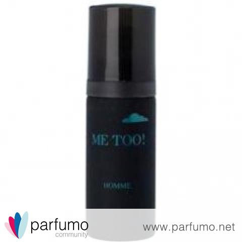 Me Too! Homme by Milton-Lloyd / Jean Yves Cosmetics