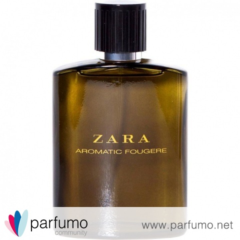 Aromatic Fougere by Zara