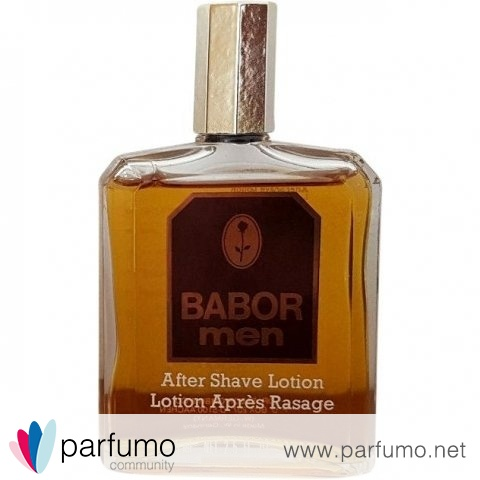 Babor Men (1981) (After Shave Lotion) by Babor
